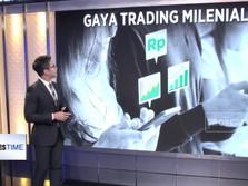 Gaya Trading Milenial