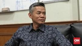 Usai Putusan DKPP, KPU Sebut Dua Komisioner Bisa Tukar Posisi