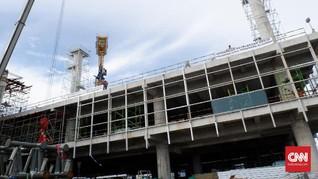 Progres Bandara Baru Yogyakarta Capai 53 Persen
