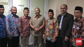 Gerindra-PKS Sepakat Syaikhu dan Agung Yulianto Cawagub DKI