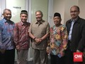 PKS Kirim Dua Nama Cawagub DKI ke Gerindra