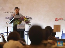 Prabowo Sebut Unicorn Bawa Kabur Uang RI, JK: Terbalik