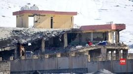 VIDEO: Ratusan Tewas Saat Baku Tembak dengan Taliban