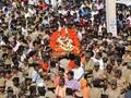 'Dewa Berjalan' India Meninggal Dunia di Usia 111 Tahun