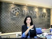 Merger dengan Bank Danamon, BNP akan Didepak dari Bursa