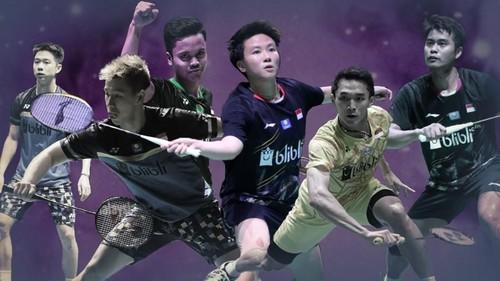 Indonesia Masters