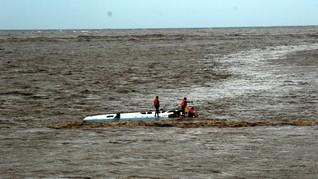 Kapal Terbalik di Pantai Tunisia, 80 Imigran Diduga Tenggelam