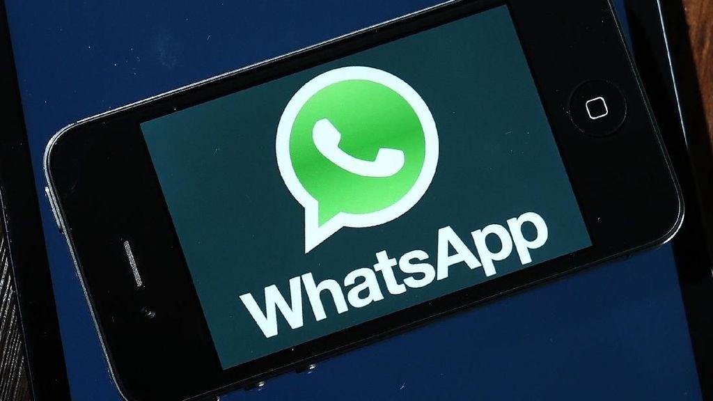Badan Siber RI Minta Pengguna WhatsApp Segera Update