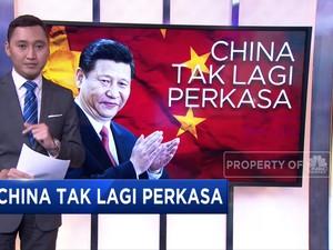 China Tak Lagi Perkasa