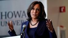 Kamala dan Mimpi Jadi Presiden AS Perempuan Afrika Pertama