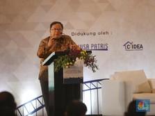 Jokowi Mau Tambah 2 Menteri, Ini Penjelasan Kepala Bappenas