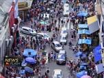 PBB Prediksi Perlambatan Ekonomi, Blackrock Pangkas Karyawan