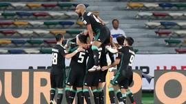 UEA ke Perempat Final Piala Asia 2019 Jumpa Australia
