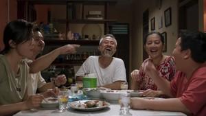 Pemain Sulit Diatur, Sutradara Film 'OKB' Bawa Peluit