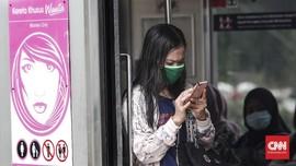 Dilema Penularan TBC di Angkutan Umum