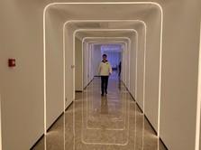 Begini Rasanya Sensasi Menginap di Hotel yang Dilayani Robot