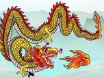 Pertumbuhan Ekonomi China 2018 Terendah Sejak 1990