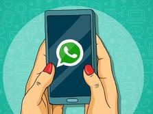 WhatsApp akan Punya Fitur Canggih Ini Diupdate Terbarunya