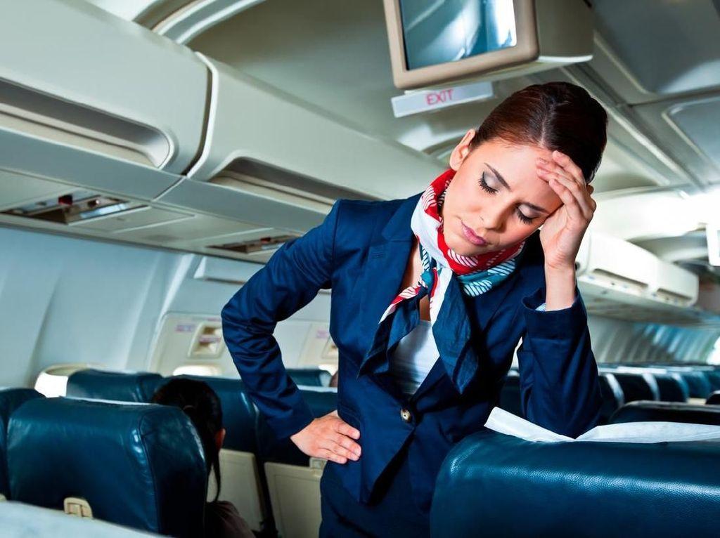 Aneka Barang 'Aneh' Penumpang yang Sering Ketinggalan di Pesawat