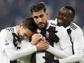 FOTO: Juventus Unggul 9 Poin di Liga Italia Usai Tekuk Chievo