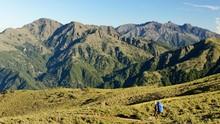 Pendaki Berbikini Tewas di Pegunungan Taiwan