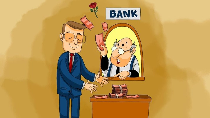 Industri perbankan di Bali kembali tercoreng setelah satu bank perkreditan rakyat (BPR) kembali ditutup oleh Otoritas Jasa Keuangan (OJK).