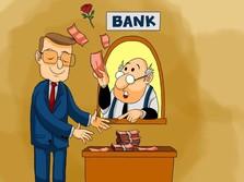 Pembobol Bank Ratusan Miliar Ditangkap di Bali