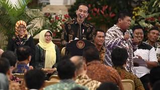 TKN Optimistis Jokowi Lebih Siap Hadapi Debat Lawan Prabowo