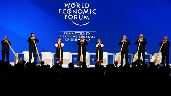 Ekonomi Melambat, CEO Global Tenggelam dalam Pesimisme