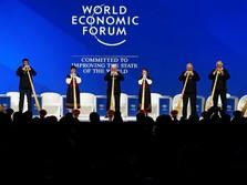 Apa Makna WEF 2019 Bagi Indonesia?
