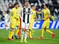 7 Fakta Unik Juventus Menang: 11 Tembakan Ronaldo Tanpa Gol