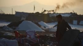Kasus Virus Corona Menyebar Sampai Afghanistan