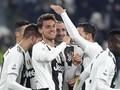 Allegri: Juventus Dilarang Buat Kesalahan di Liga Champions