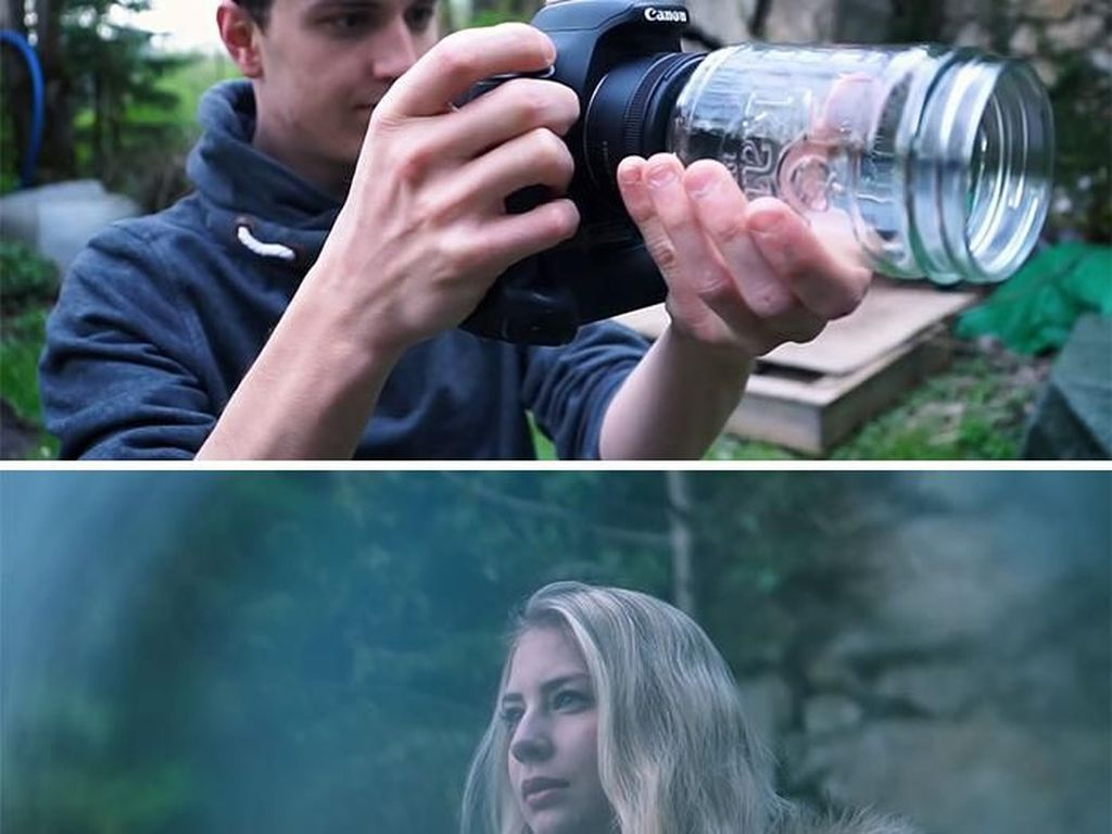 Trik Mudah Bikin Hasil Jepretan Makin Kece