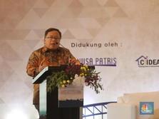 Jokowi Larang Menteri Bambang Ungkap 'Calon' Ibu Kota Baru
