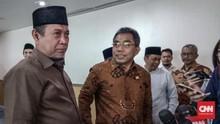PKS Bawa Tiga Cawagub DKI Temui Fraksi PDIP