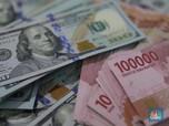 Pembukaan Pasar Spot: Rupiah Menguat Sendirian di Asia!