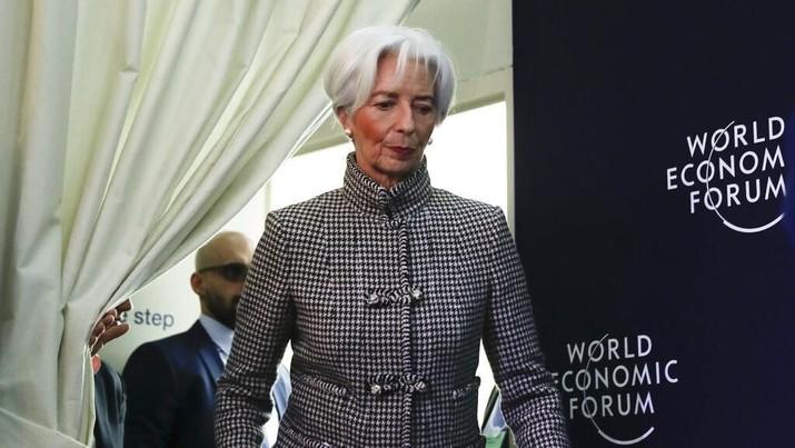 Utang Naik Terus, Negara-negara Arab Dapat Peringatan IMF