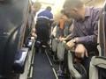 Mabuk, Pria Rusia Coba Bajak Satu Pesawat
