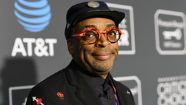 Spike Lee Garap Film 'Romeo Juliet' Dunia Hip Hop