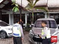 Satgas Anti Mafia Bola Geledah Rumah Eks Exco PSSI Hidayat