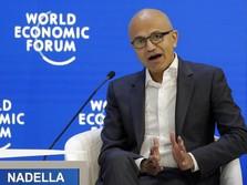 Daya Saing RI Turun, Apa Sih yang Jadi Penyebab Menurut WEF?