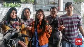 Lion Air Tak Fasilitasi, Keluarga Korban Bertahan di Posko