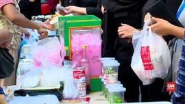 VIDEO: Jakarta Akan Larang Pengunaan Kantong Plastik