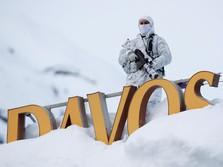 Penasaran dengan Davos? Cek Dulu 7 Fakta Menarik Ini