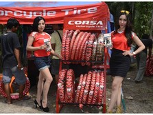 Sah! Michelin Borong Multistrada Rp 6,8 T Lewat Trimegah