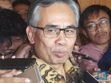 Kenapa Fintech Menjamur di Indonesia? Ini kata OJK