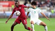 Tekuk Irak, Qatar Tantang Korsel di Perempat Final Piala Asia