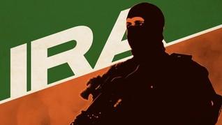 INFOGRAFIS: Pemberontak Irlandia Utara Bergerak Lagi