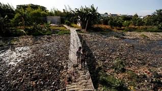 Indonesia, Negara Kepulauan yang Dikeroyok Sampah
